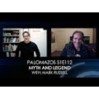 Logo du podcast Palomazos S1E112 - Myth and Legend (with Mark Russell)