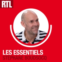 Logo du podcast LES ESSENTIELS 26/08/18 JULIEN COURBET