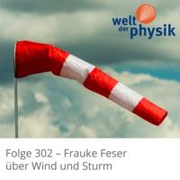 Logo of the podcast Folge 302 – Wind und Sturm