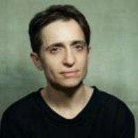 Logo of the podcast Masha Gessen's Y2K