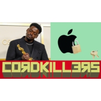 Logo du podcast Cordkillers 358 – Do You Want Piracy? Cause This Is How You Get Piracy!