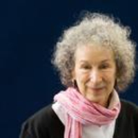 Logo of the podcast Margaret Atwood Reads Alice Munro