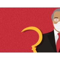 Logo of the podcast Comissão Política #149. Governo desnorteado, congresso evitável? Há dois lados para cada história