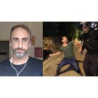 Logo of the podcast Palestinian Journalist: Israeli Media Incites Mob Violence, Ignoring Settler Attacks