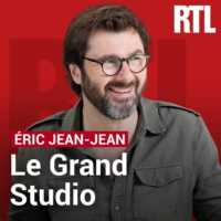 Logo du podcast Le Grand Studio RTL de M, Asa et Freya Ridings