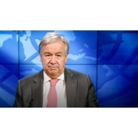 Logo du podcast The race to a zero-emission world starts now | António Guterres