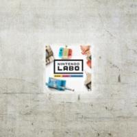 Logo of the podcast Odcinek 105 - Nintendo Labo