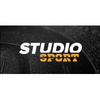 Logo of the podcast Studio Sport