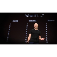 Logo du podcast Why you should define your fears instead of your goals | Tim Ferriss