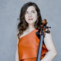 Logo du podcast Cellist Alisa Weilerstein Shares the Optimistic Wisdom of J.S. Bach