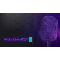 Logo of the podcast What is Tailwind CSS | Web Wednesday