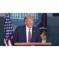 Logo du podcast Democracy Now! 2020-09-28 Monday