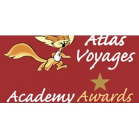Logo du podcast Atlas Academy Awards, 6ème édition !