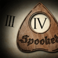 Logo du podcast Spooked Season IV Trailer