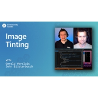 Logo du podcast Image Tinting (Xamarin Community Toolkit) | The Xamarin Show