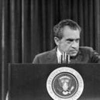 Logo of the podcast Nixon's Enemies