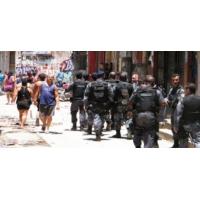 Logo of the podcast Brésil: violations des droits dans les favelas de Rio de Janeiro