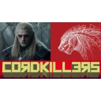 Logo du podcast Cordkillers 364 – The stuff that dreams are made of (w/ Steve Molk)