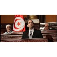 Logo of the podcast Le projet de budget tunisien