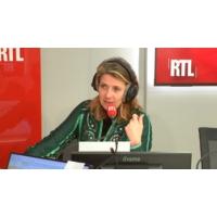 Logo of the podcast La déco RTL du 12 janvier 2019