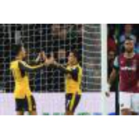 Logo du podcast Arsenal FC news: Which player would you rather have? 'Alexis Sanchez over Mesut Ozil all day long!'…
