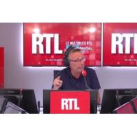 Logo of the podcast Multiplex RTL - Le Parisien - Aujourd'hui en France du 21 septembre 2019