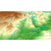 Logo du podcast Maailman vanhimmat laaksot löytyivät Etelä-Pohjanmaalta