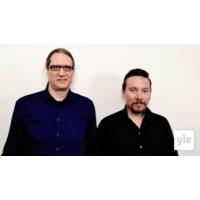 Logo du podcast Perttu Häkkinen: Ateistinen henkisyys