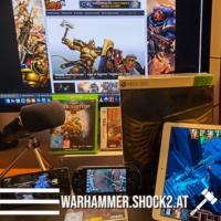 Logo du podcast Podcast Special: Warhammer 40K Videospiele