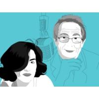 Logo du podcast Benjamim faz a música, Rita Blanco está farta de ser atriz e Sobrinho Simões quer entreter a morte:…