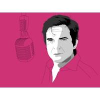 """Logo du podcast Camané: """"Aquilo que mais gostava era de cantar até morrer. Nos homens o fado envelhece melhor"""""""