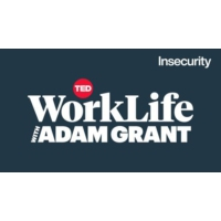 Logo du podcast Your insecurities aren't what you think they are | WorkLife with Adam Grant