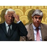 Logo of the podcast Comissão Política #125. O estranho caso dos dois homens que já não falam (e outros dois mistérios)