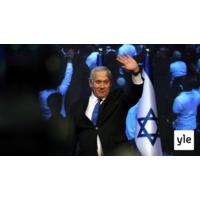 Logo du podcast Muuttuuko Israelissa mikään, jos Bibin aika on ohi?