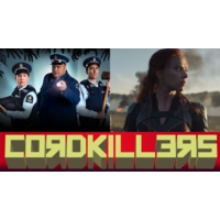 Logo du podcast Cordkillers 354 – Executive Producing is Not a Full-Time Job