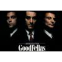 Logo du podcast The Midweek Movie – Goodfellas
