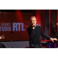"Logo of the podcast Alain Chamfort en concert dans ""Le Grand Studio RTL"""
