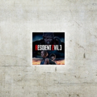 Logo of the podcast [CL] 13x18 - 'Resident Evil 3: Remake'
