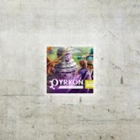 Logo du podcast Nawiedzony Podcast #236 Pyrkon 2019