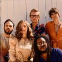 Logo du podcast Lake Street Dive's Crafty Retro Pop-Soul