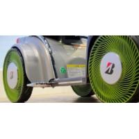 Logo du podcast Bridgestone prépare le pneu du futur