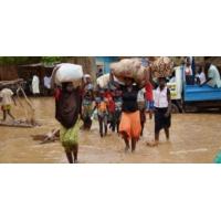 Logo du podcast Au Niger: Le désert sous les eaux