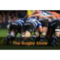 Logo of the podcast Rugby Show PODCAST on talkSPORT 2: May 28, 2017