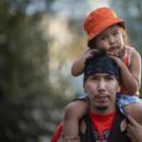 Logo du podcast U.S. Prepares to Reckon with Past Atrocities Against Indigenous Children 2021-06-28