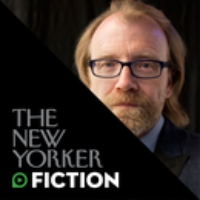 Logo of the podcast George Saunders Reads Grace Paley And Barry Hannah