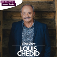 Logo of the podcast LOUIS CHEDID interview dans Les Instants Privilégiés Hotmixradio.