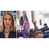 Logo du podcast Democracy Now! 2021-01-11 Monday
