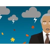 Logo of the podcast Comissão Política #135. Costa no meio de uma tempestade perfeita