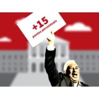 Logo of the podcast Comissão Política #90: Onde é que isto vai parar? (com esta sondagem)