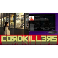 Logo of the podcast Cordkillers 315 – Play It Again, Lamarr (w/ Lamarr Wilson)